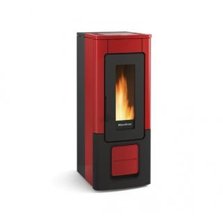 EXTRAFLAME Wendy 10 kW étanche