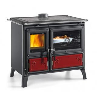 Cuisinière à Bois - NORDICA Milly 8 kW