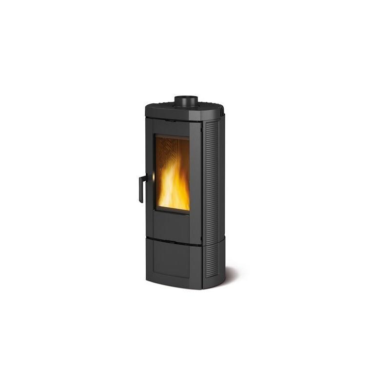 Poêle à bois en fonte - NORDICA Candy 4.0 7 kW
