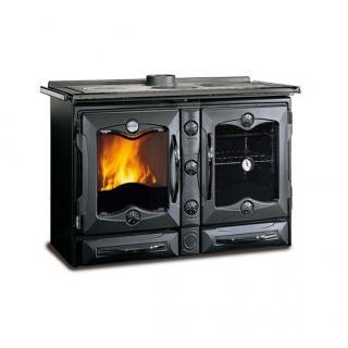 Cuisinière à bois - NORDICA America 15,3 kW
