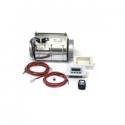 NORDICA Kit Ventilation pour Monobloc