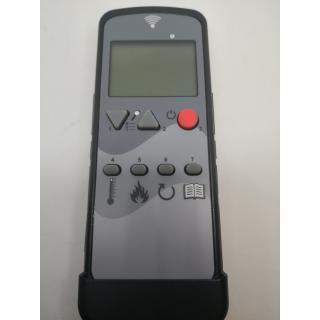 Télécommande pour poêles EVA CALOR et SMARTFIRE