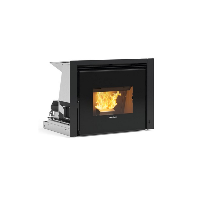 EXTRAFLAME Comfort P70 Air 9kw