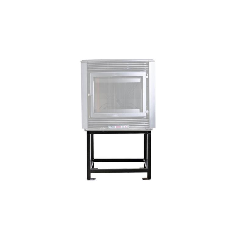 Kit de support EXTRAFLAME : Insert Comfort P70H49 et P70