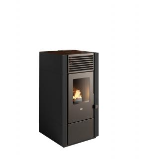PUNTO FUOCO Lexy Plus 9 kw (canalisable)