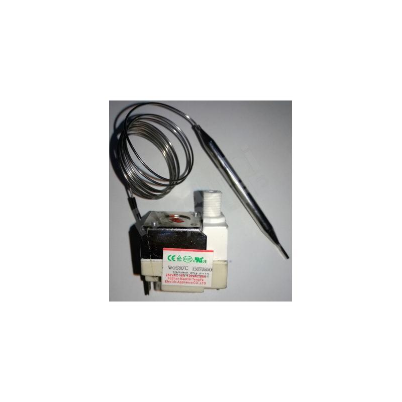 Thermostat de sécurité TSR 80°