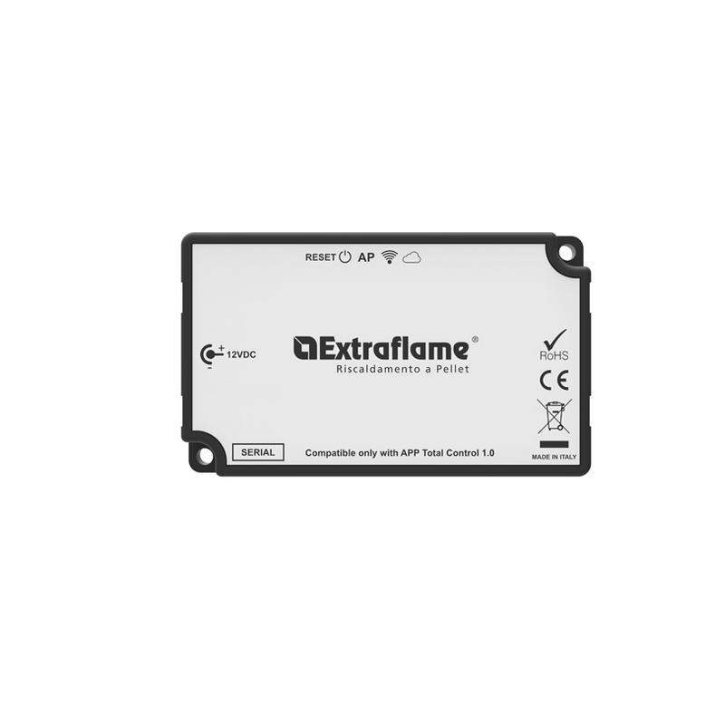 Module Wifi Extraflame 1.0