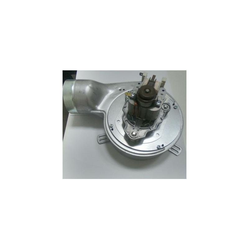 Extracteur des fumées poêles Eva calor