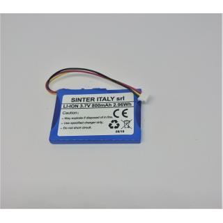 Batterie pour Télécommande Origine DC
