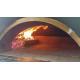 CLEMENTI Four à pizza professionnel