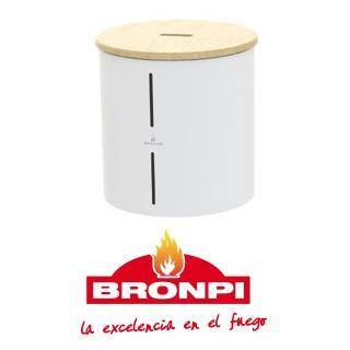 Réservoir à pellets BRONPI