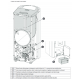 Poêle à granules thermo hydraulique -EXTRAFLAME Costanza Idro 17 kW