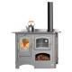 Cuisinière à bois  - LINCAR Deneris 10 kW