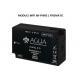 PACK Poêle à granulés R9 FIREMATIC + Conduits Dinak + Module Wifi