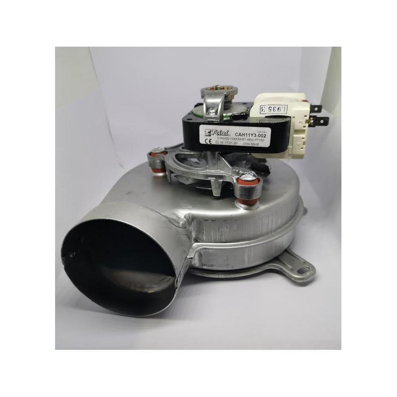Ventilateur d'air canalisation pour poêles FIREMATIC