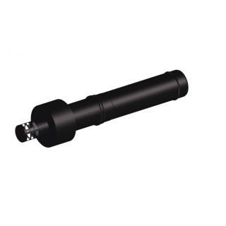 Sortie horizontale ajustable 661-865mm DINAK