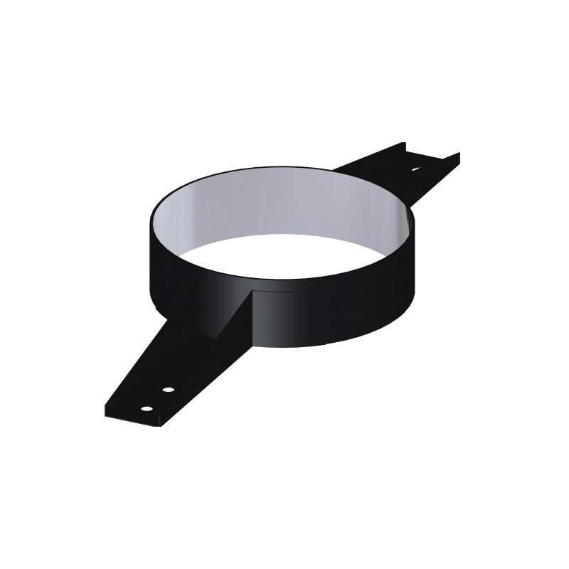 Collier à dalle renforcée 180° DINAK