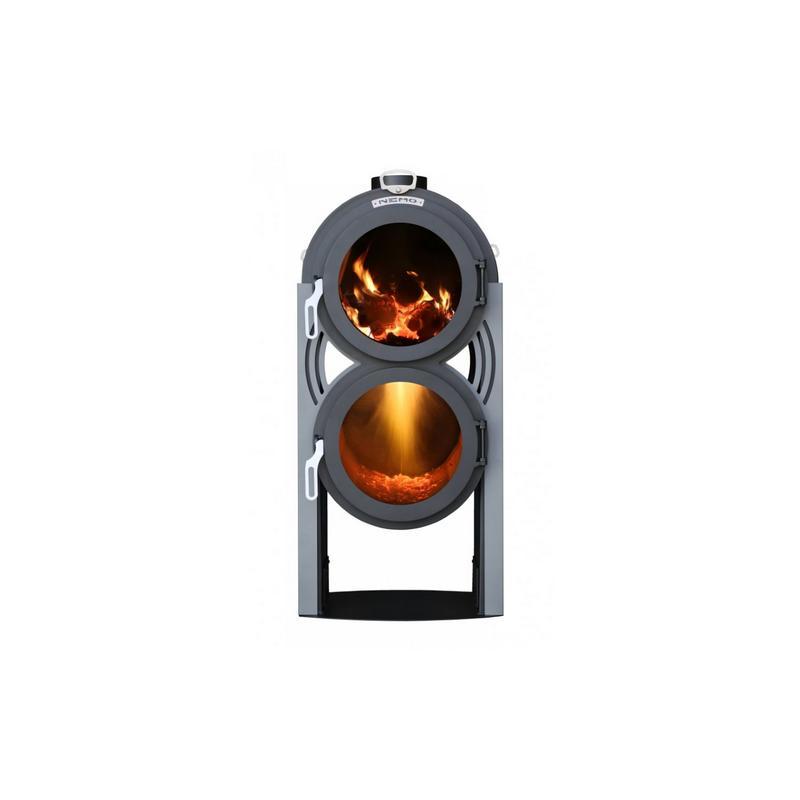Poêle à bois - LS OFEN Pyro Nemo 9 kW